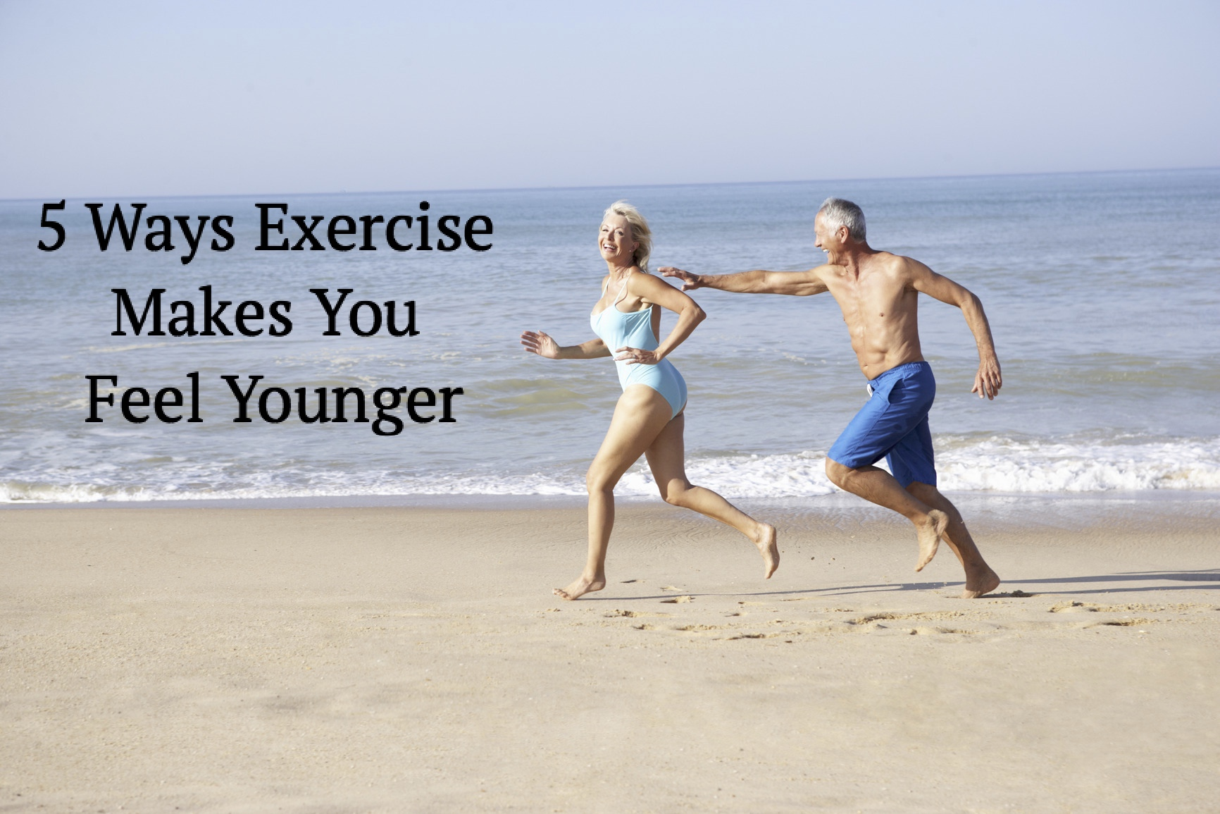 Feel Younger